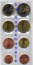 MONETE E DIVISIONALI FINLANDIA FINLANDE 2007 UNC SCEGLI QUELLE CHE TI SERVONO