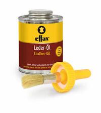 Effax pelle petrolio nutre e interessa tutti SMOOTH LEATHER 475ml 500ml