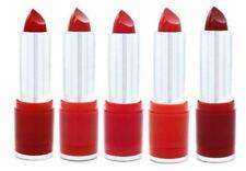 W7 Fashion Lipsticks 'The Reds'