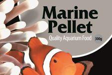 Marine Pellet Fish Food - Cascade Koi & Aquatic Aquarium Fish Food