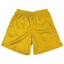 Alleson 580Py Youth Nylon Mesh Shorts - Jr