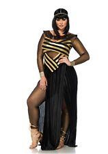 Delux Disfraz de Reina del Nilo, 14-18, Leg Avenue, Isis, diosa egipcia, Cleopatra