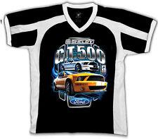 GT 500 Shelby American Vehicle Custom Engine Muscle Car Retro Sport T-shirt