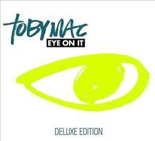 Eye on It [Deluxe Edition] [Digipak] - TobyMac (CD)