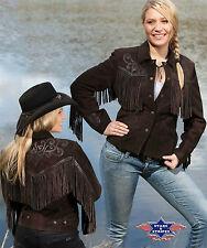 Vestes country western ref:YUMA Stars&Stripes ***PROMO***