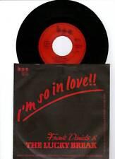 Frank Daniels & the Lucky Break-I 'm così in Love