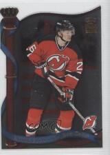 2001-02 Pacific Crown Royale #86 Patrik Elias New Jersey Devils Hockey Card