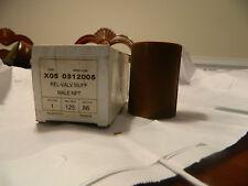 Alwitco Relief Valve Muffler 000816 Model X05 125psi