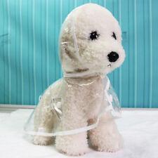 Abbigliamento VESTITO IMPERMEABILE per cane