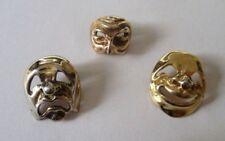 Spille Maschera di carnevale in argento