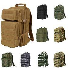 Zaino Assault US Small 101 INC modulare MOLLE 25 Litri softair backpack
