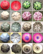 Ombrelli automatici Pvc cupola