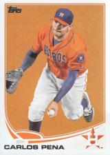 2013 Topps Baseball Base Singles #364-467 (Pick Your Cards)
