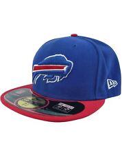 New Era 59Fifty NFL Buffalo Bills Cap Blue