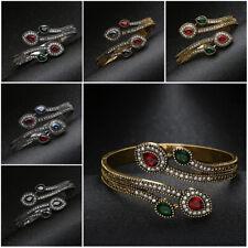 Adjustable Silver Infinity zircon Bridesmaid Bracelet Cubic Zircon Crystal