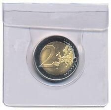 Masterphil Taschina CENTRATORE per monete 2 - 3 Euro 1 Dollaro USA Conf. 20 pz.