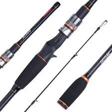 Goture 2.1M 2.4M Casting Fishing Rods Carbon Fiber Bait Lure Rod Saltwater