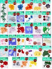 Jolee's By You - FLOWERS - Floral Bud Leaf Leaves - NIP
