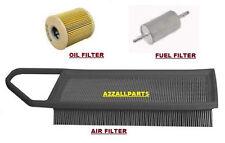 Pour PEUGEOT 407 1.8 2.0 04 05 06 07 pièces set kit de filtre type de papier