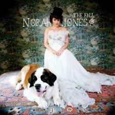 New Fall - Jones, Norah - Rock & Pop Music CD