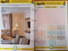 Silk Plaster UK LTD Liquid Wallpaper Optima COLORS