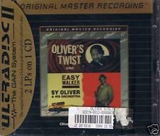 Oliver,Sy 'S Twist & Easy Walker  MFSL GOLD CD NEU OVP