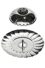Premier Housewares 0408182 Couscoussier en Acier Inoxydable Diamètre 18-28 cm