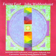 Facing East, John Wubbenhorst, Good
