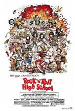 66490 Rock n Roll High School Movie P.J. Soles Wall Print Poster CA