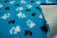 PROFESIONAL antideslizante Veterinario perro Manta de Mascota LG Patas -