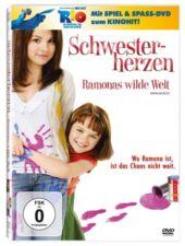 Schwesterherzen - Ramonas wilde Welt - RIO-Edition / DVD #6115