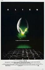 63376 ALIEN (1979) Wall Print Poster CA