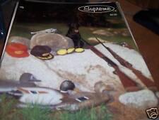 Supreme Gun Catalog 1984