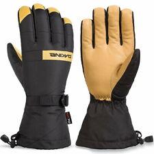 DAKINE Nova Glove Ski- Snowboard Handschuhe Blacktan