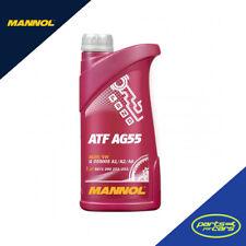 MANNOL Hydraulic Oil ATF AG55 Fluid Automatic Transmission Gear