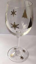 Champagne Wine Beer Glass Christmas Vinyl Sticker Self-Adhesive Peel  100+