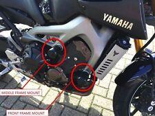 YAMAHA fj-09 FJ09 delantera y Bastidor Medio Protectores laterales