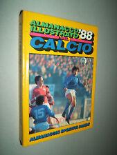 ALMANACCO CALCIO PANINI  1988