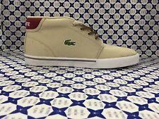 Scarpe LACOSTE Uomo Sneakers Ampthill TBR - Sabbia - SPM0008