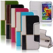 Handytasche numia Schutz Hülle Flip Magnet Handy Hülle Cover Case Etui Wallet
