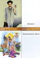 Borat & Grandmas Boy DVD