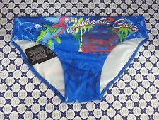 Costume Slip TURBO Cuba Island Mare Piscina Pallanuoto >> SCONTATO << 730312