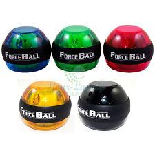 New Force Ball Power Gyro Wrist Multicolor Ball Arm Exercise Ball