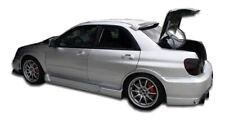 02-07 Subaru Impreza I-Spec Duraflex Side Skirts Body Kit!!! 103291