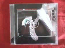 SPARTA - WIRETAP SCARS. CD