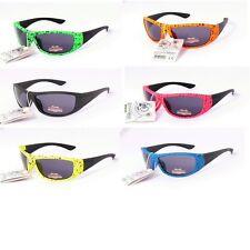 lunettes de soleil 7 8 9 10 ans  enfant garçon fille gafas de sol niños 078081
