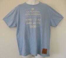 RARE~FIFA URUGUAY 1930 WORLD CUP Football Soccer Futbol Shirt Futebol Top~Mens L