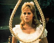 Jane Fonda [1002283] 8x10 PHOTO (autres tailles disponibles)