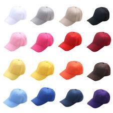 Summer Hat Cap Children Teenagers Hat Show Solid Kids Hat Boys Girls Hats Caps
