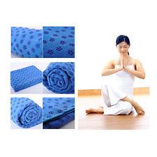 Yoga Towel Non-slip Drape Soft Slip Resistant Eco-Friendly Yoga Mats Hot Sale